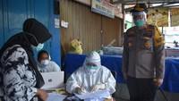Rekor Terbanyak dalam Sehari! 1.190 Pasien Corona RI Sembuh Per 11 Juli