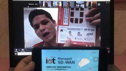 Hadapi New Normal, Alfamart Pakai Solusi IoT Telkomsel