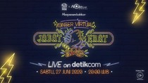 Tonton Konser Virtual Jabat Erat The Rain Live on detikcom di Sini