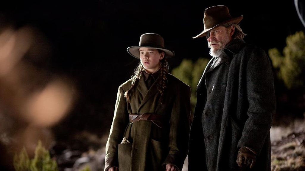 Sinopsis True Grit, Film Peraih 10 Nominasi Oscars