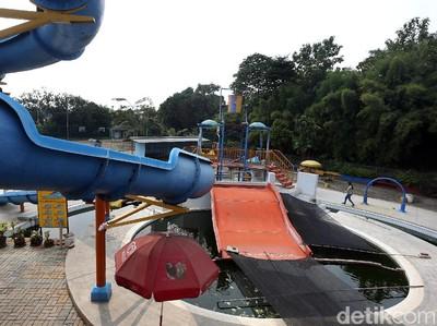 Kisah Pilu di Balik Viralnya Fun Water Park Jadi Kolam Lele
