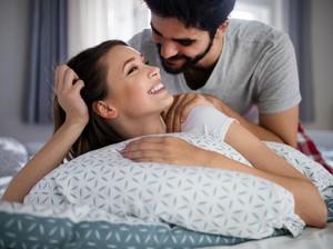 6 Fantasi Seks Paling Sering Didambakan Pasangan, Pasutri Perlu Tahu