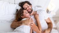Pakar Seks Ungkap Ini yang Terjadi Pada Tubuh saat Wanita Orgasme