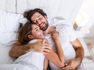 Frekuensi Ideal Bercinta Bagi Pasangan Menurut Pakar dan Penelitian