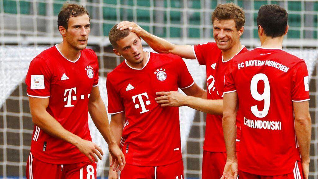 Final DFB-Pokal: Bayern Munich Memburu Trofi Kedua di Musim Ini
