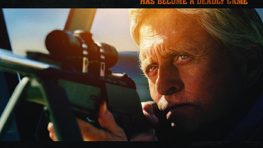 Sinopsis Beyond The Reach, Hadir Perdana di Bioskop Trans TV 27 Juni
