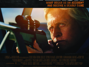 Sinopsis Beyond The Reach, Dibintangi Michael Douglas