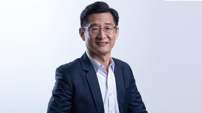 Chun Li, CEO Lazada Group