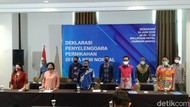 Penyelenggara Pernikahan di Semarang Deklarasi Protokol Kesehatan New Normal