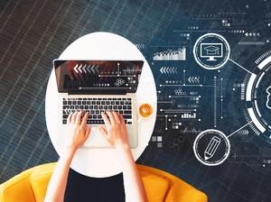 Bukan Cuma Mahasiswa, Ini Curhatan Dosen Soal Kuliah Online
