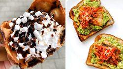 5 Akun Instagram Foodies Korea yang Patut Difollow Penikmat Makanan Korea