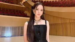 Jisoo BLACKPINK Resmi Jadi Brand Ambassador Global Dior Fashion