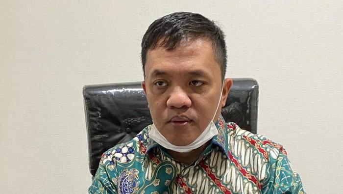 Jubir Partai Gerindra, Habiburokhman