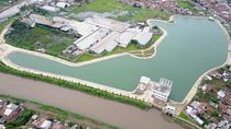 Menjaga Daerah Aliran Sungai Citarum