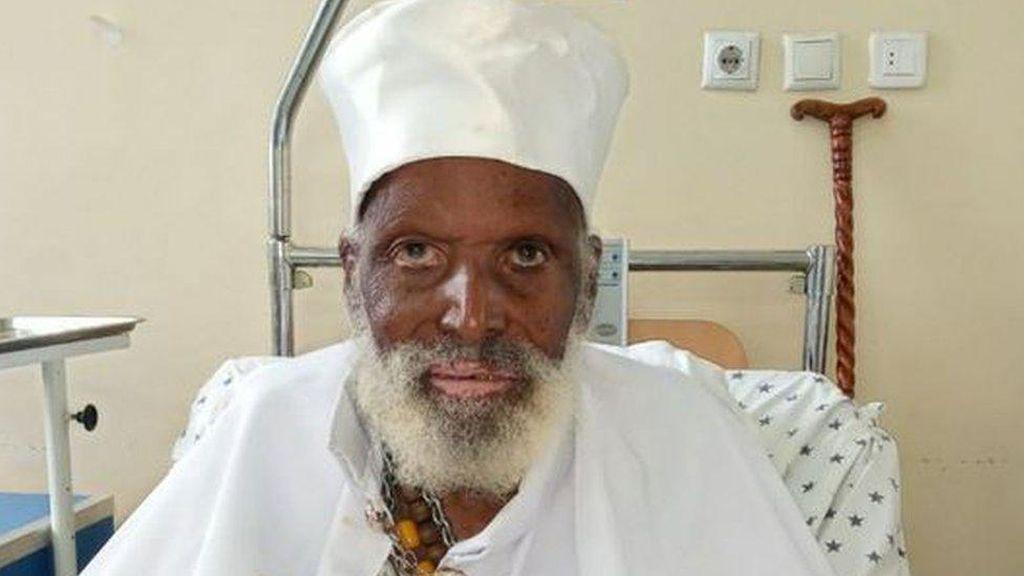 Cerita Luar Biasa Kesembuhan Kakek 114 Tahun dari Virus Corona