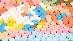 Virus Corona Tidak Menghentikan Penggunaan Narkoba