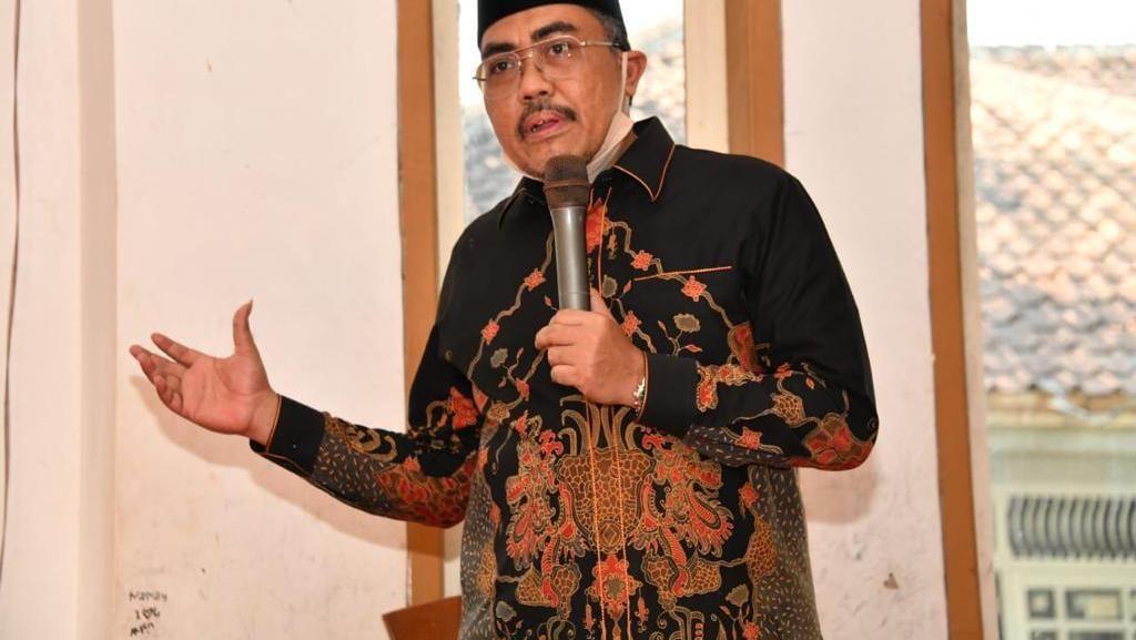 Wakil Ketua MPR Sebut Pembubaran Lembaga Bisa Kurangi Beban Anggaran