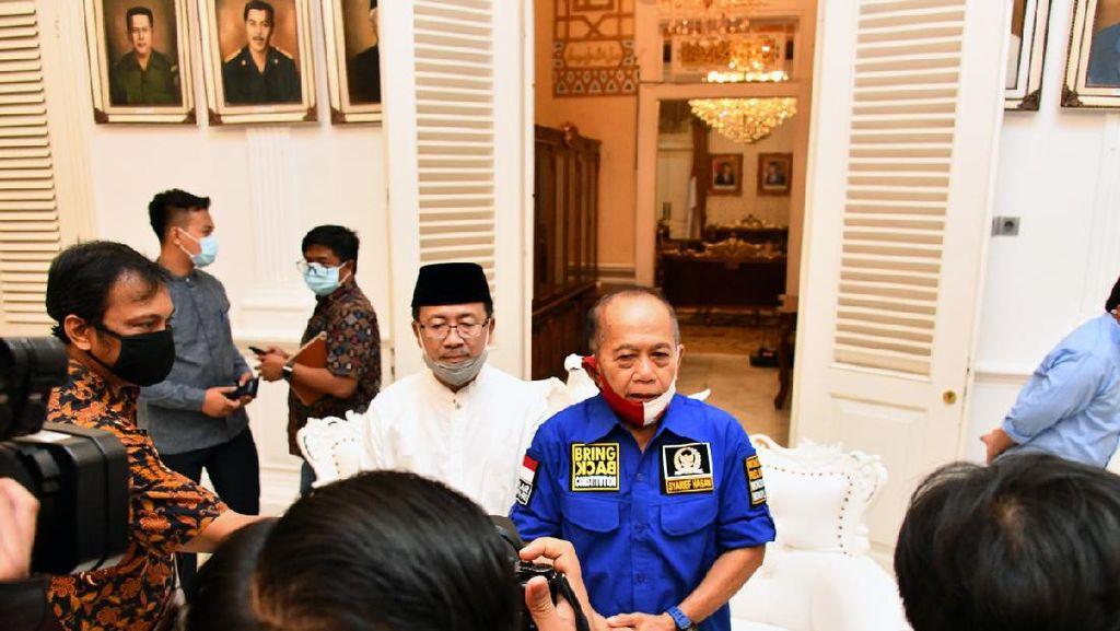 Wakil Ketua MPR Minta Pemda Tingkatkan Lagi Potensi Pariwisata