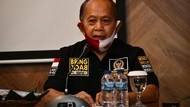 Pimpinan MPR Minta Sistem Keamanan Laut RI di Perbatasan Diperkuat