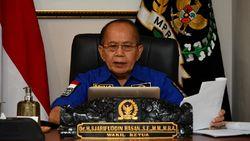 Wakil Ketua MPR Dorong Pengajuan RUU Perlindungan Pelajar di LN