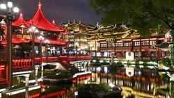 Pariwisata China Babak Belur, Pulih Sempurna Tiga Tahun Lagi?