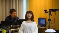 Film Ini Gunakan Robot Sebagai Bintang Utamanya