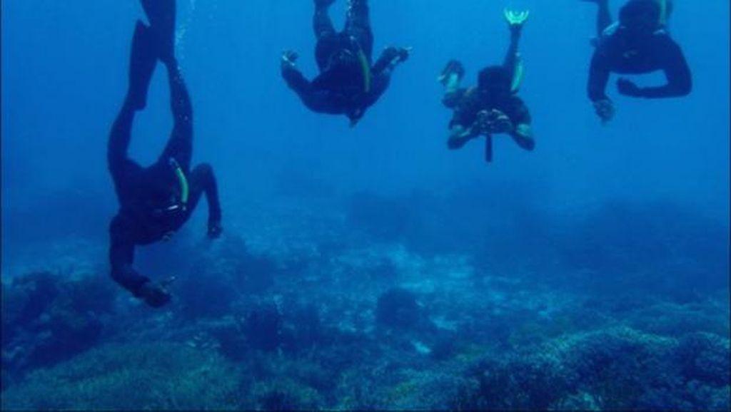 Galo-Galo, Ikan Asin, dan Usaha Menjadi Desa Wisata Mandiri