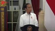 Jokowi Tak Mau Lagi Ada Jenazah Positif Corona Diambil Paksa Keluarga