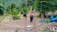 Polisi Grebek Judi Sabung Ayam di Kolaka Utara Sultra