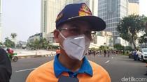 Ganjil-Genap di Seluruh Jalan DKI Dikritik, Pemprov: Semua Opsi Masih Dikaji