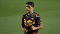 Luis Suarez Putus Kontrak dengan Barca, Segera ke Atletico