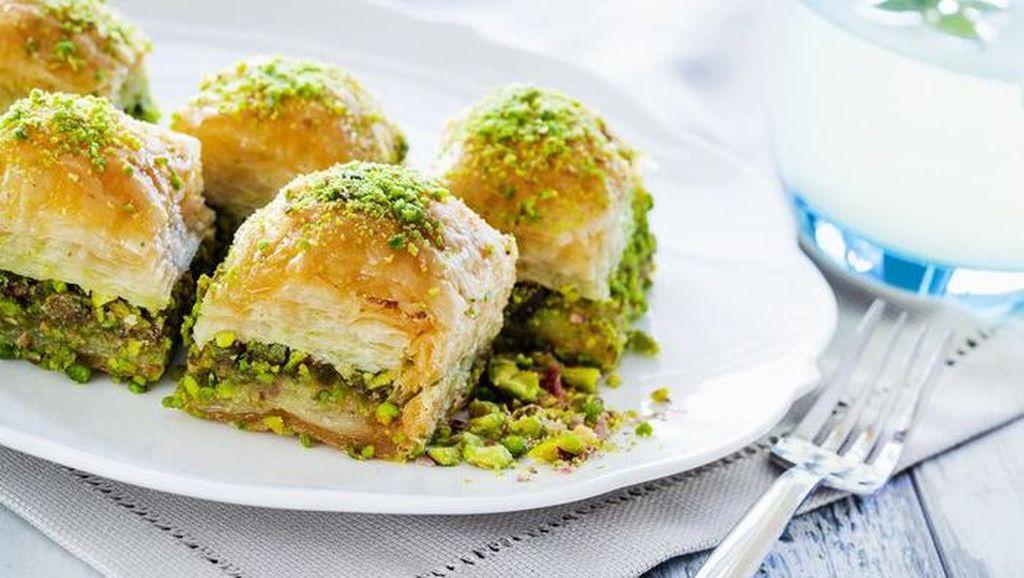 5 Makanan Lezat Para Sultan Ottoman Ini Populer Hingga Sekarang