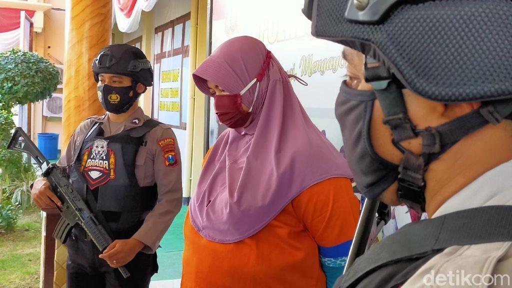 Ngaku Istri Pejabat, Wanita Ini Tipu Warga hingga Puluhan Juta Rupiah