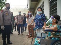 Tentang Komisi Lanjut Usia dan BSANK yang Hendak Dibubarkan Jokowi