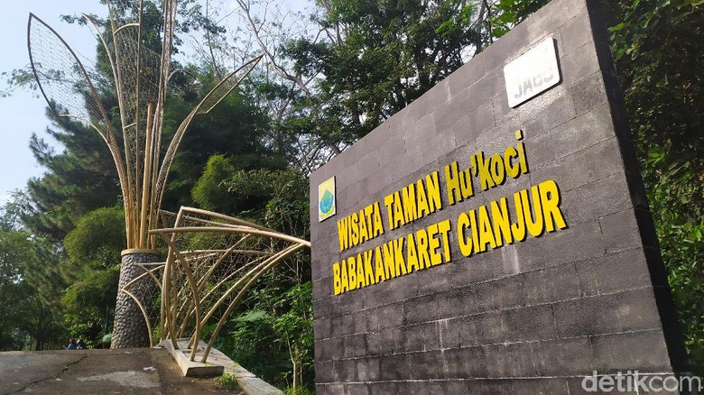 Warga Jakarta Tidak Boleh Wisata ke Cianjur, kecuali...