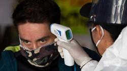 Studi Ungkap Penyebab Utama Penyebaran Virus Corona