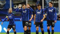 Atalanta Vs Napoli: Ujian untuk Laju Impresif La Dea