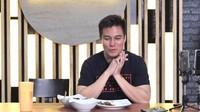 Baim Wong Bereaksi soal Pengakuan Sepupunya yang Diungkap Nikita Mirzani