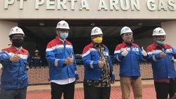 BPH Migas Ingin Aceh Jadi Kawasan Industri Berbasis Gas