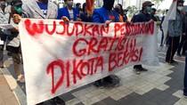 Pandemi Corona, Mahasiswa Bekasi ke Kemendikbud Minta Biaya Kuliah Dibebaskan