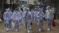Lebih dari 700 Ribu Orang Terinfeksi Corona di India, 20 Ribu Meninggal