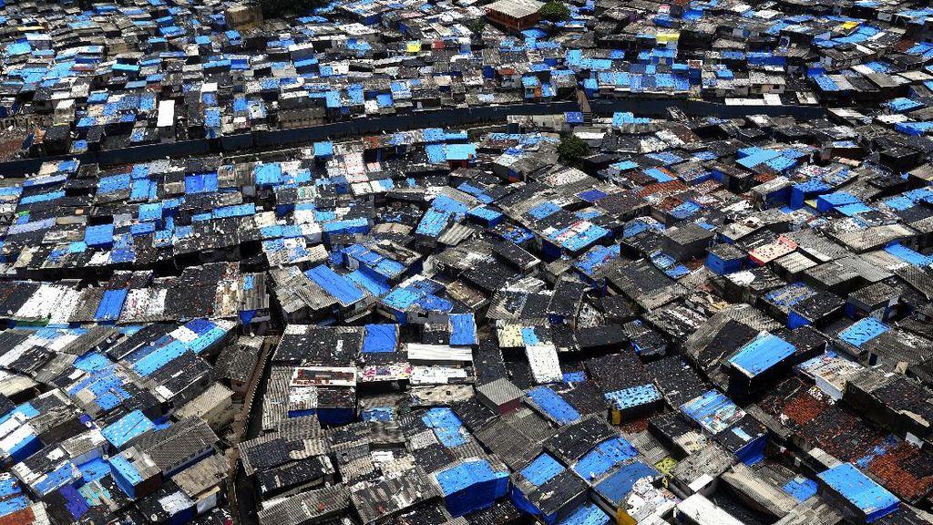 Di India, 20.000 Kasus Corona Terjadi dalam Sehari