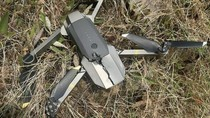 Militer Pakistan Tembak Drone Mata-mata India