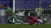 Espanyol Vs Real Madrid: Los Blancos Menang Tipis untuk Puncaki Klasemen