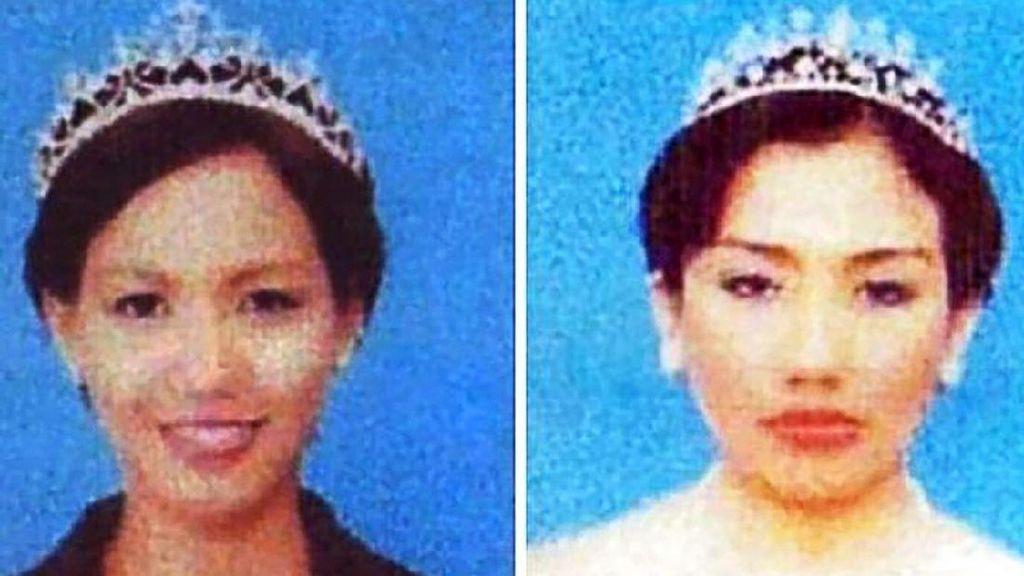 2 Wanita Mengaku Anggota Sunda Empire Ditahan di Malaysia 13 Tahun