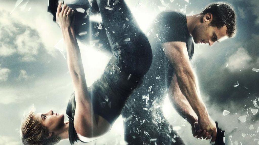 Sinopsis Insurgent di Bioskop Trans TV, Berlanjutnya Kisah Para Divergent