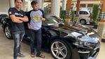 Nih, Ford Mustang Sule yang Laku Rp 4,25 Miliar