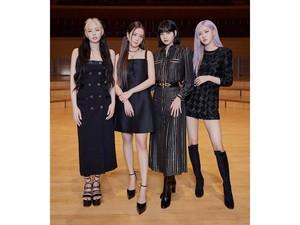 4 Pekerjaan Impian BLACKPINK Sebelum Jadi Artis K-Pop