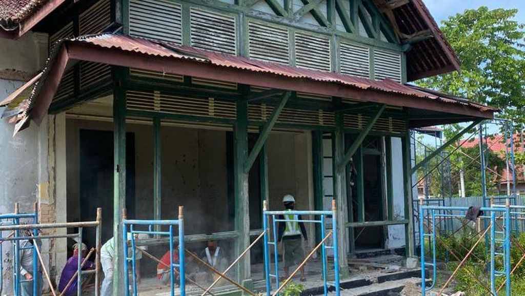 Pencurian Keramik Cagar Budaya, Kadisbud Riau Diperiksa Sebagai Saksi