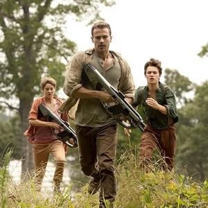 Sinopsis The Divergent Series: Insurgent, Dibintangi Shailen Woodley